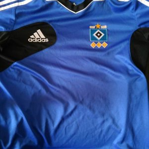 HSV hamburg shirt